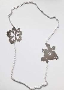 Aloha necklace 10001400