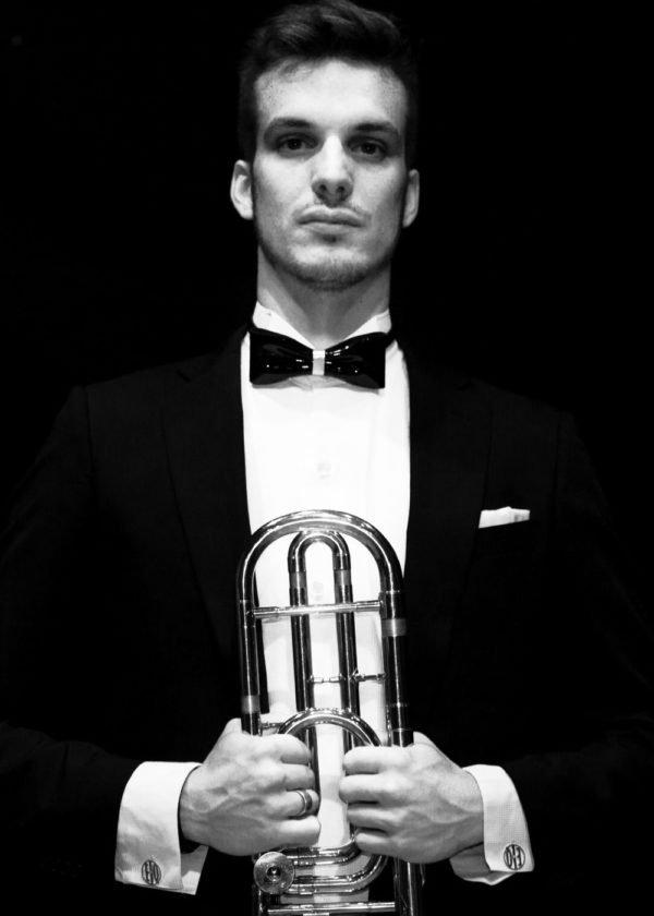 Emanuele Quaranta Mascoulisse Quartet