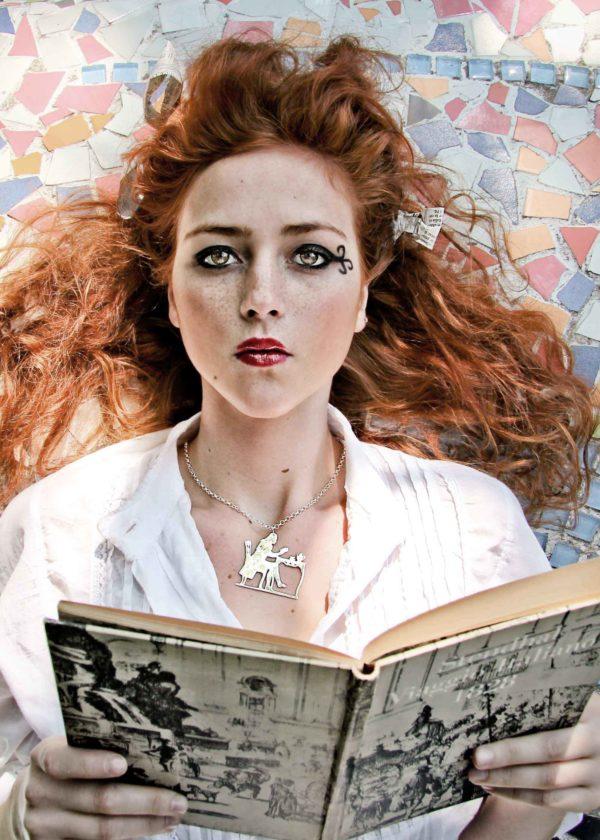 le lecteur silver charm