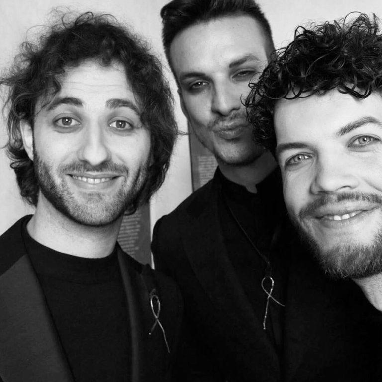 mascoulisse quartet Fery jewels