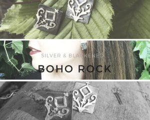 boho rock quad