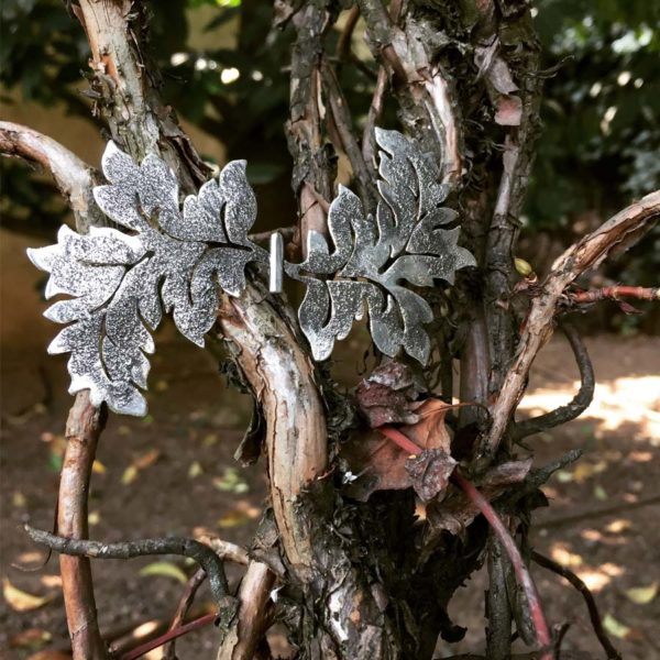 acanthus papillon corteccia