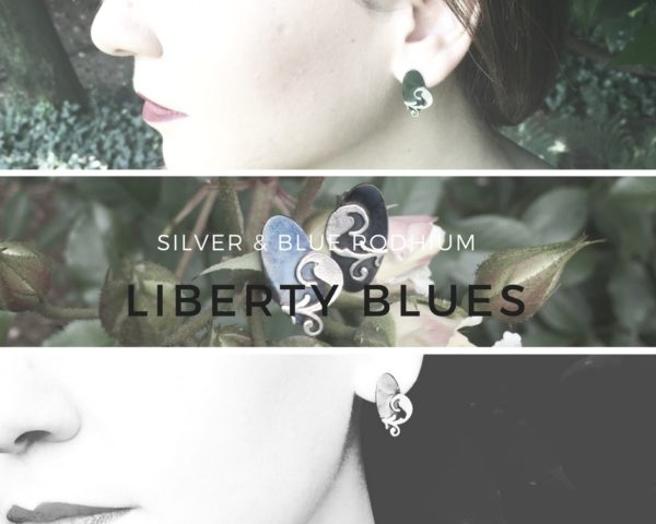 liberty blues