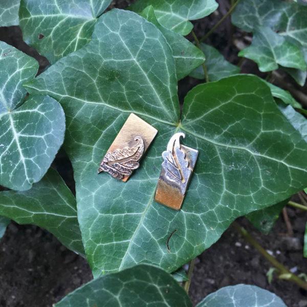 oak golden vintage 900