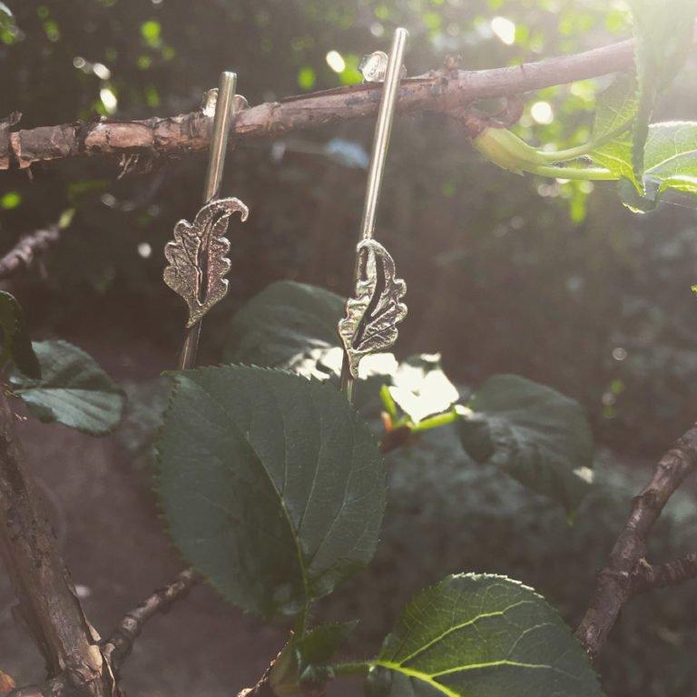 silver linings oak lights 900