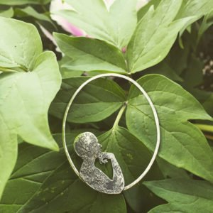 sognare orecchino foglie 900