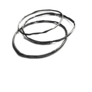 the grid free bangles