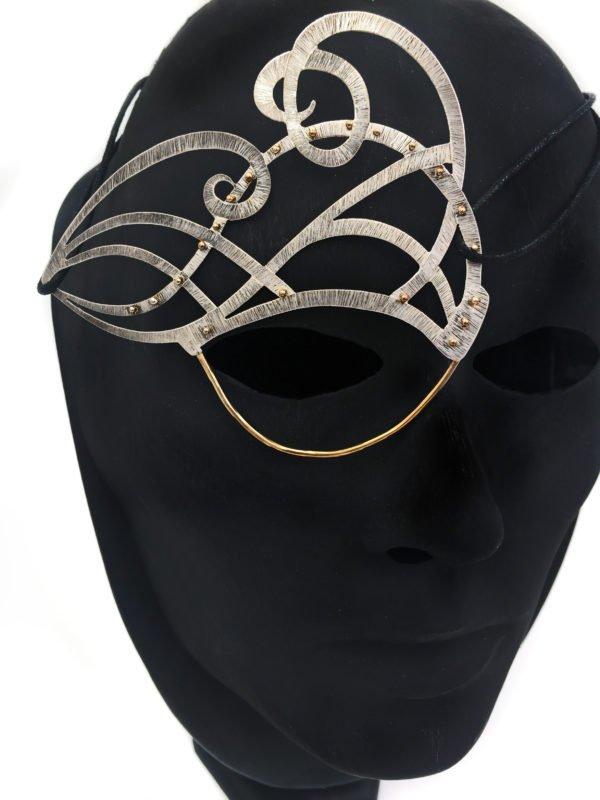 oannes black mask