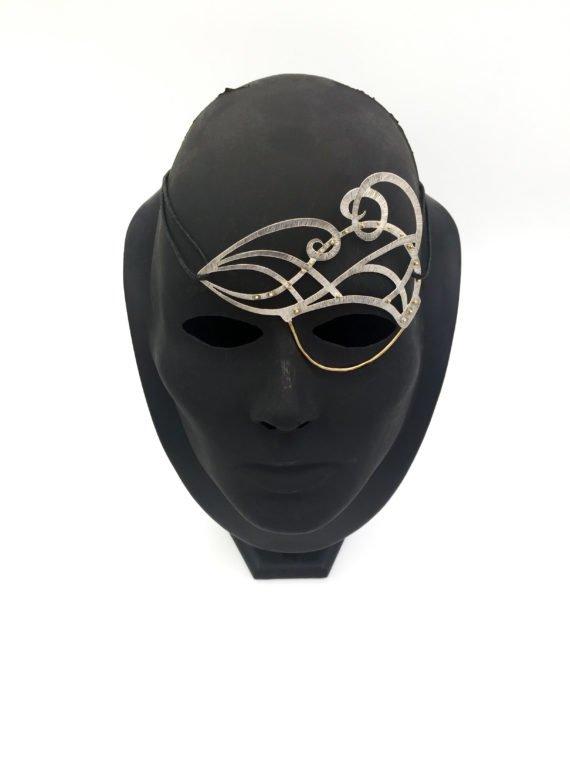 oannes_mask on mask